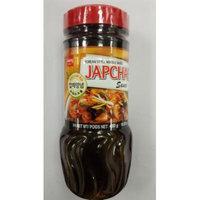 Homemade Style Korean Sauce (Korean Style Noodle Sauce JapChae)