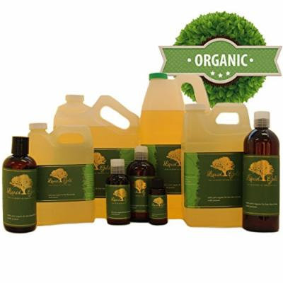 24 Fl.oz Premium Organic Moringa Oleifera Oil Pure Health Hair Skin Care Nails Cuticle Strengthener (2 of 12 Oz bottles)