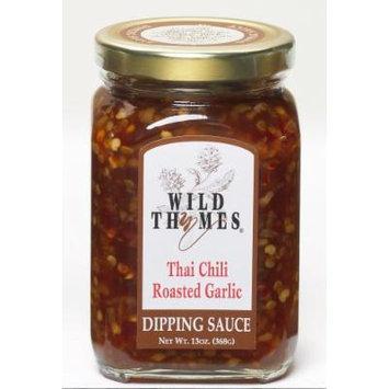 Wild Thymes Thai Chili Dipping Sauce