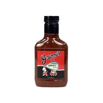 Grippo's Original Bar-b-q Sauce 18.1oz
