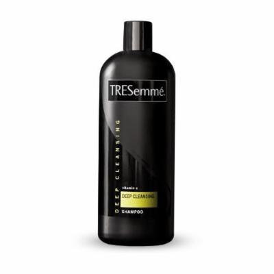 Tresemme Shampoo Vitamin - C Deep Cleansing - 32 Ounce, 2 Pack
