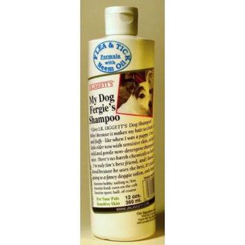 My Dog Fergie's Shampoo 12 Ounces