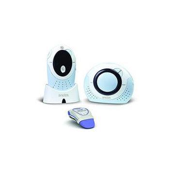 Snuza DUO Portable Baby Sound and Movement Monitor