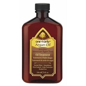 One N' Only Argan Oil Treatment-Jumbo Pack-16 Ounce