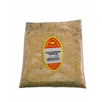 Marshalls Creek Spices Family Size Refill California Garlic Seasoning, 40 Ounce