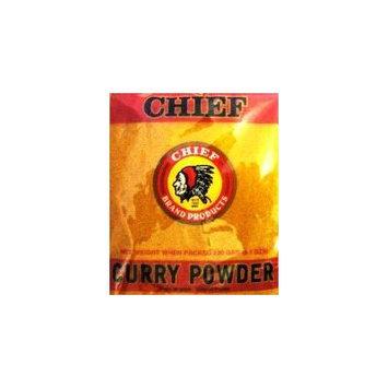 Chief Curry Powder (1.0 lb)