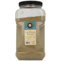 Spice Appeal Carribean Sunrise, 80-Ounce Jar