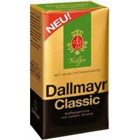 Dallmayr Classic Ground Coffee 4 Packs 8.8oz/250g Each