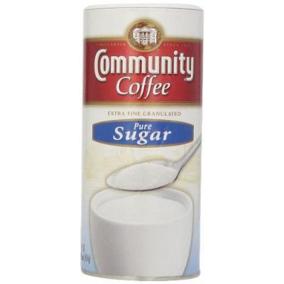 Community Coffee Sugar, 16 oz., 8 Count