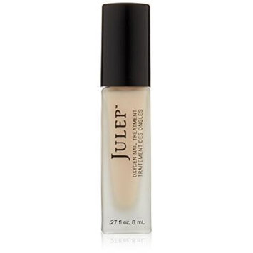 Julep Take A Breather Oxygen Nail Treatment, Sheer Ivory, 0.27 fl. oz.