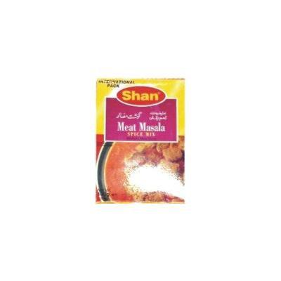 Shan Karachi Beef Biryani Mix (Masala)