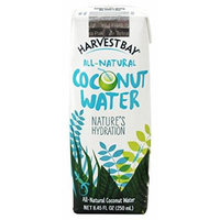 Harvest Bay - All-Natural Coconut Water RTD - 8.45 oz (pack of 3)