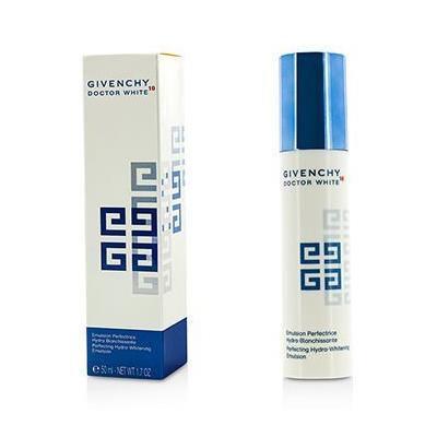 Givenchy Doctor White 10 Perfecting Hydra-Whitening Emulsion 1.7oz, 50ml