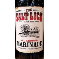 The Salt Lick All Around Marinade 12 Oz (Pack of 3)