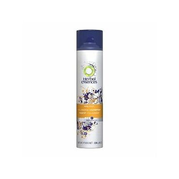 Herbal Essences Body Envy Volumizing Hairspray - 4 Max, Sunset Citrus Fragrance 8 oz