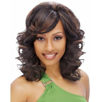 Romance Curl - Encore - Human Hair Blend Weaving Hair 12