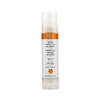 Ren Satin Perfection BB Cream SPF15 50ml/1.7oz