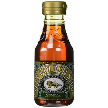 Lyles Golden Pouring Syrup 454g