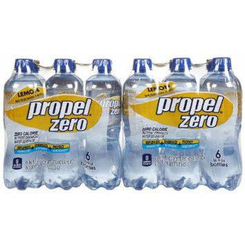 Propel Lemon - 16.9 oz - 12 ct