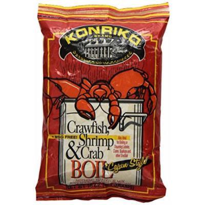 Konriko Crab Boil, 16 Ounce
