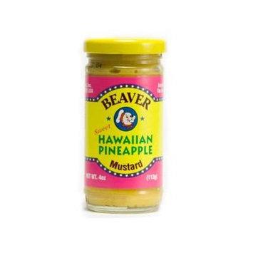 Beaver Pineapple Mustard