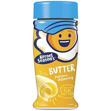 Kernel Season's Butter Seasoning, 2.85 Ounce Shakers (Pack of 3)