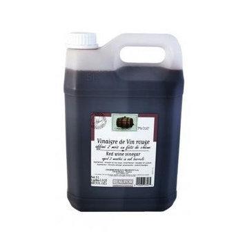 Red Wine Vinegar 5 liter