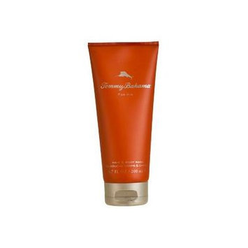 TOMMY BAHAMA COGNAC For Men 6.7 oz Hair And Body Wash By TOMMY BAHAMA