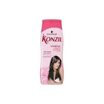 Konzil Shampoo Todo Tipo De Cabello 400ml