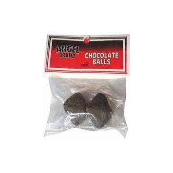 Angel Brand Chocolate Balls (Jamaican Chocolate Tea)