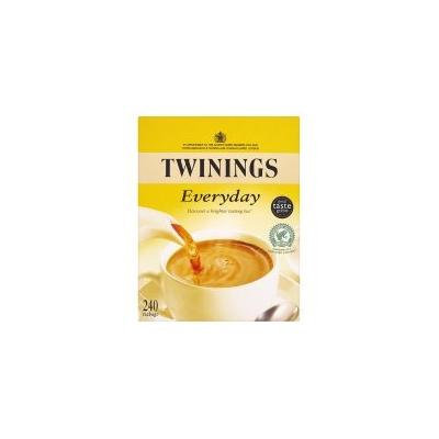 Twinings® Everyday Teabags
