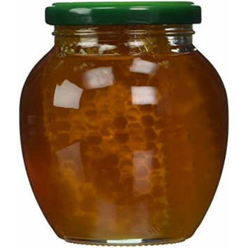 Ziyad Buram Honey with Combs, Flower, 16 Ounce