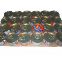 Flott Tuna in Olive Oil - 24 Cans (3 Oz Each)