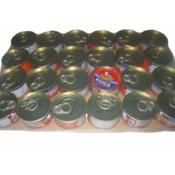 Flott Tuna in Olive Oil - 24 Cans (3 Oz Each)