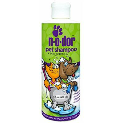 Atsko Sno-Seal N-O-DOR PET Shampoo (16-Fluid Ounce Bottle)
