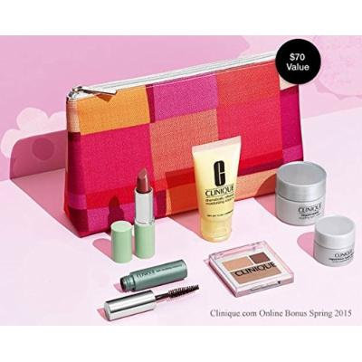 Clinique Repairwear and Makeup Gift Set