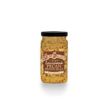 Louisiana Pecan Pepper Jelly 16 oz.