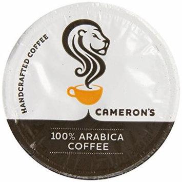 Cameron's Creme Brulee Latte Single Serve, 12 Count
