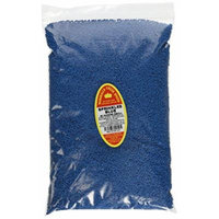 Marshalls Creek Spices Family Size Refill Sprinkles Blue, 48 Ounce