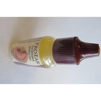 Miracell ProEar for Itchy and or Irritated Ears 0.5 OZ