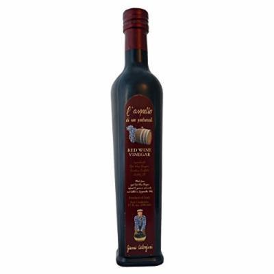 Calogiuri Red Wine Vinegar - 500ml