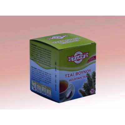 """Greek Mountain Tea """"Fino"""" 10 Teabags"""