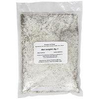 Selezione Tartufi Black Truffle Salt 10% - Gourmet Foodservice, 2.2-Pound Unit