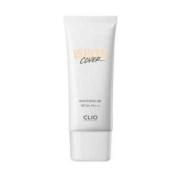 CLIO White Cover Whitening BB Cream SPF50+ PA+++