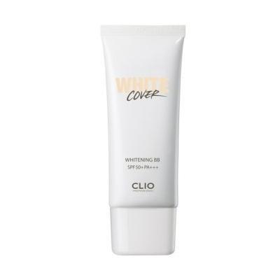CLIO White Cover Whitening BB Cream SPF50+ PA+++