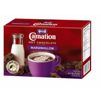Nestlé CARNATION Hot Chocolate Marshmallow 10pk (10 x 28g / 1oz)