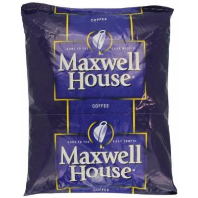 Maxwell House Ground Coffee, 3-Pound Container