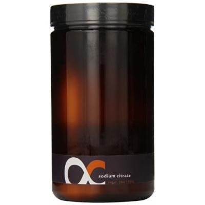 4mular Sodium Citrate, 34 Ounce
