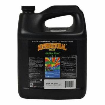 Supernatural Green Stay, 250 ml