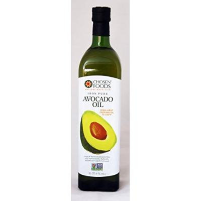 Chosen Foods Avocado Oil, 33.8 Ounce